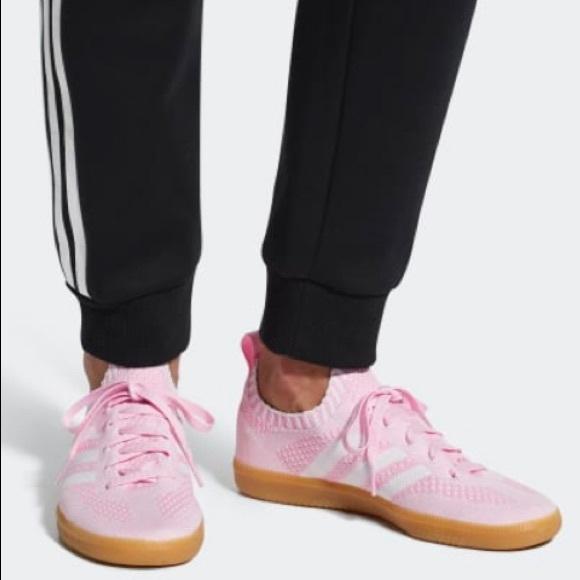 Womens Adidas Samba Primeknit New